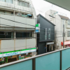 2LDK Apartment to Rent in Toshima-ku Balcony / Veranda