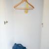 1R マンション 新宿区 リビングルーム