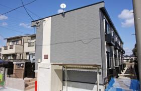 名古屋市中村区八社-1K公寓