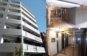 1R Apartment in Shimochiai - Shinjuku-ku