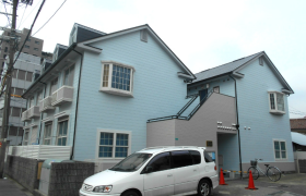 1K Apartment in Nakamichi - Osaka-shi Higashinari-ku