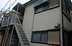 2K Apartment in Hirakawacho - Yokohama-shi Kanagawa-ku
