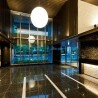1K Serviced Apartment to Rent in Minato-ku Entrance