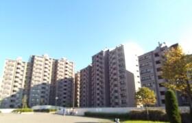 横浜市都筑区北山田-3LDK公寓大厦