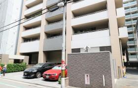 3LDK {building type} in Kozu - Osaka-shi Chuo-ku