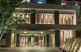 1LDK Apartment in Ariake - Koto-ku