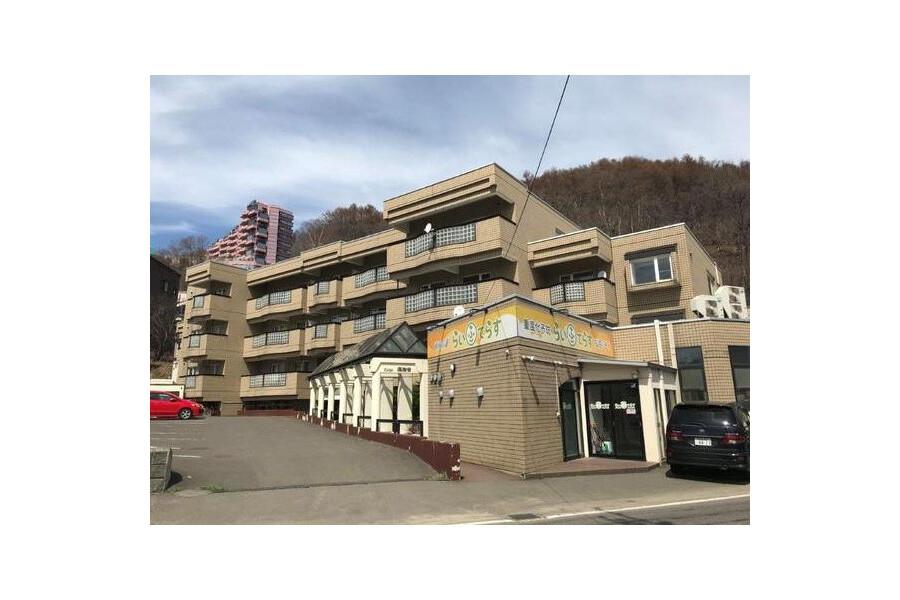 3LDK Apartment to Rent in Sapporo-shi Minami-ku Exterior