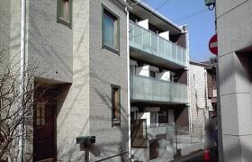 文京区 千石 1K アパート