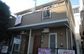 2DK Apartment in Wakamiya - Nakano-ku