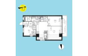 江東區富岡-2LDK{building type}