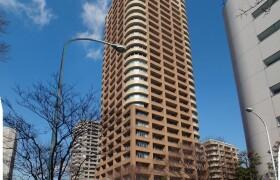 新宿區西早稲田(その他)-3LDK公寓大廈