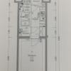1K Apartment to Buy in Itabashi-ku Floorplan