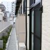 1K Apartment to Rent in Kobe-shi Nagata-ku Interior