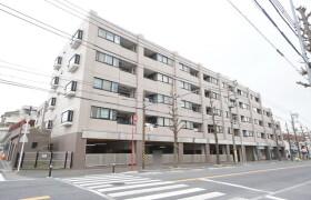 2LDK Mansion in Arima - Kawasaki-shi Miyamae-ku