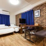 1R 服務式公寓