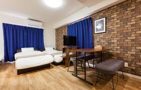 福岡市博多区 - 服务式公寓