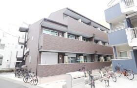 1K Apartment in Suzuya - Saitama-shi Chuo-ku