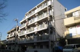 1R Apartment in Seishin - Sagamihara-shi Chuo-ku