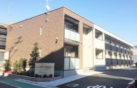 1R Apartment in Mizue - Edogawa-ku
