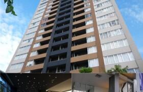 2LDK Apartment in Kamiikebukuro - Toshima-ku