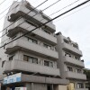1LDK Apartment to Rent in Kasukabe-shi Exterior