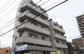 1LDK Mansion in Kasukabehigashi - Kasukabe-shi