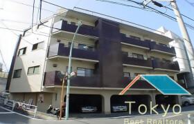 2DK Mansion in Sendagaya - Shibuya-ku
