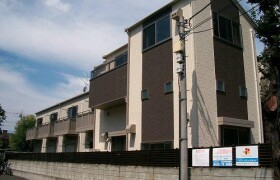 1K Apartment in Shimoigusa - Suginami-ku