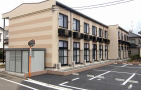 1K Apartment in Fujikubo - Iruma-gun Miyoshi-machi