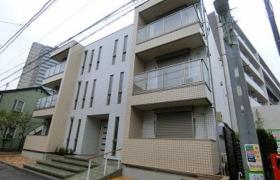 1LDK Mansion in Omorikita - Ota-ku