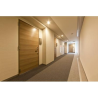 1LDK Apartment to Rent in Sumida-ku Outside Space