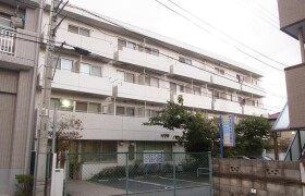 1K Mansion in Honcho - Wako-shi