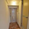 1R Apartment to Rent in Osaka-shi Yodogawa-ku Entrance