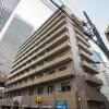 在港區購買2LDK 公寓大廈的房產 戶外