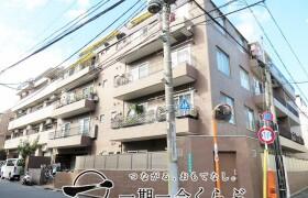 2DK {building type} in Honcho - Nakano-ku