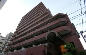 豊島区 池袋(2〜4丁目) 3DK マンション