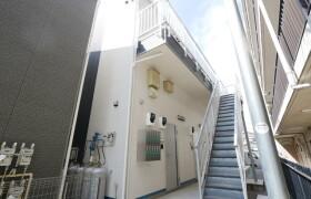 1R Apartment in Kamiyabe - Sagamihara-shi Chuo-ku
