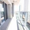 4LDK Apartment to Rent in Minato-ku Balcony / Veranda