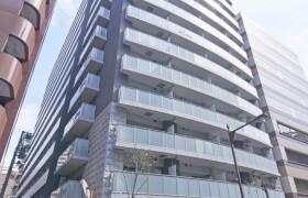 中央区銀座-1K{building type}