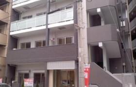 1K Mansion in Shinohashi - Koto-ku