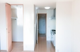 1R Apartment in Shimofujisawa - Iruma-shi