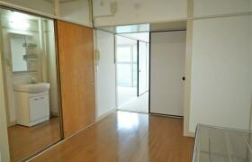 千葉市美浜区高洲-2DK公寓大厦