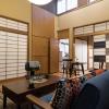 3LDK アパート 渋谷区 リビングルーム