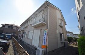 春日部市米島-2DK公寓