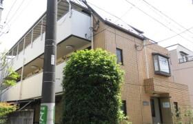 世田谷區野沢-1R公寓大廈