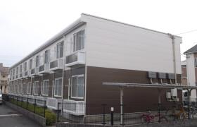 天理市東井戸堂町-1K公寓