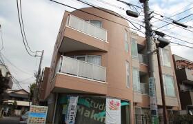 1LDK Mansion in Mizonokuchi - Kawasaki-shi Takatsu-ku