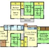6LDK House to Buy in Kyoto-shi Sakyo-ku Floorplan