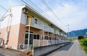 2DK Apartment in Enzan kumano - Koshu-shi