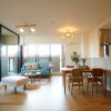 4LDK Apartment to Buy in Suita-shi Living Room
